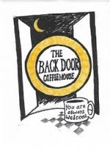 Back Door Coffeehouse logo