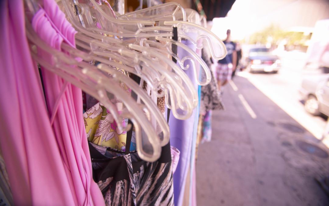 UBC Youth to Edwards Street Thrift Shop