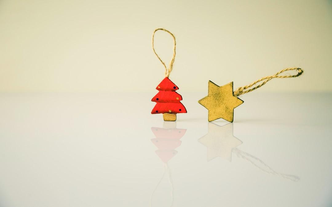 Angel Tree Gift Shopping