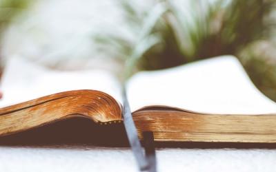 Winter Bible Study