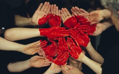 Delta Hands for Hope