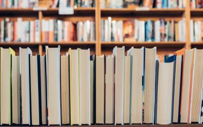 Library Spotlight | December 2017