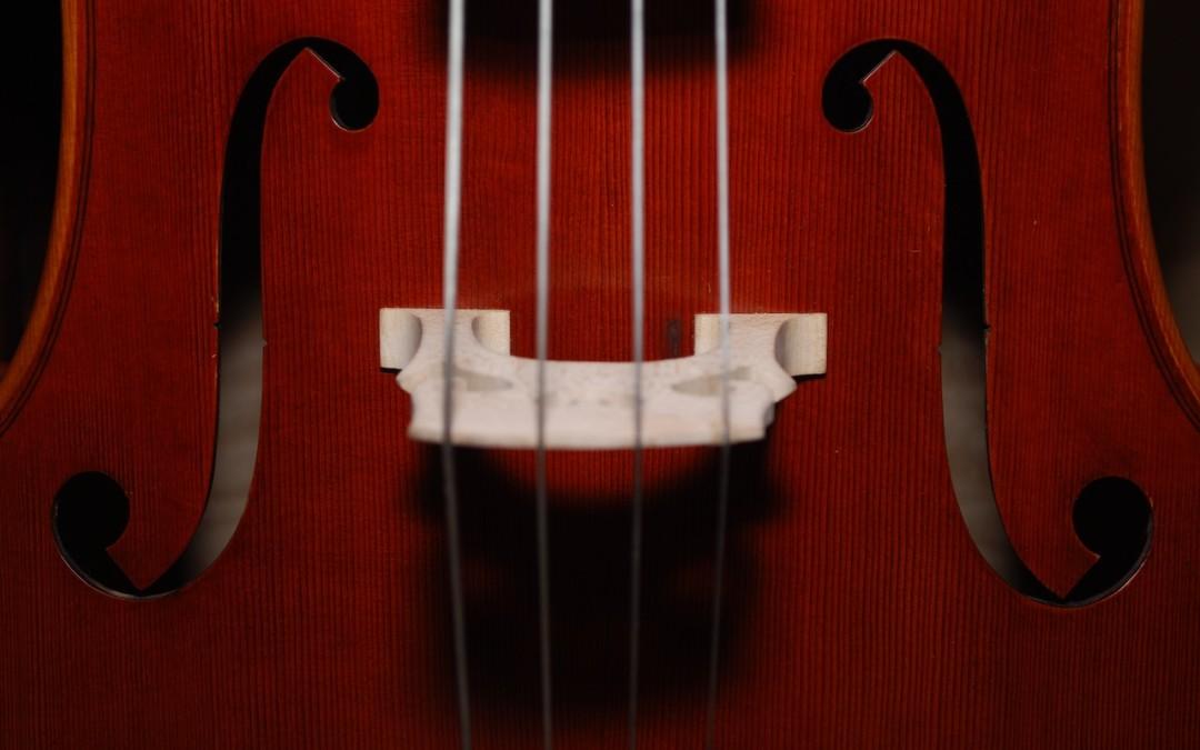 USM Strings Chambers Recital